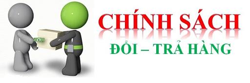 Chính sách đổi trả hàng tại công ty Thiên Sơn