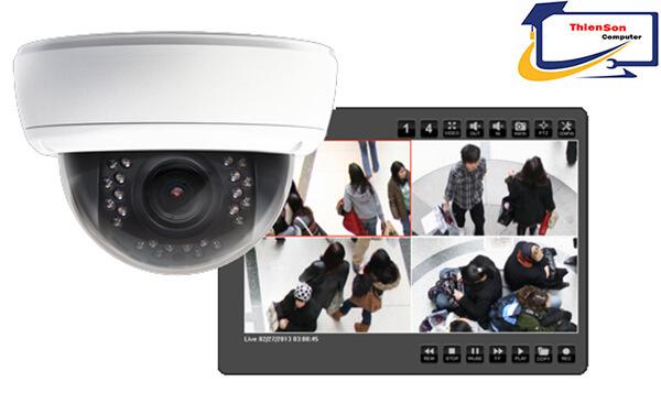Lắp đặt camera an ninh uy tín