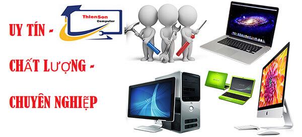 Sửa máy tính tại kcn Vsip 2