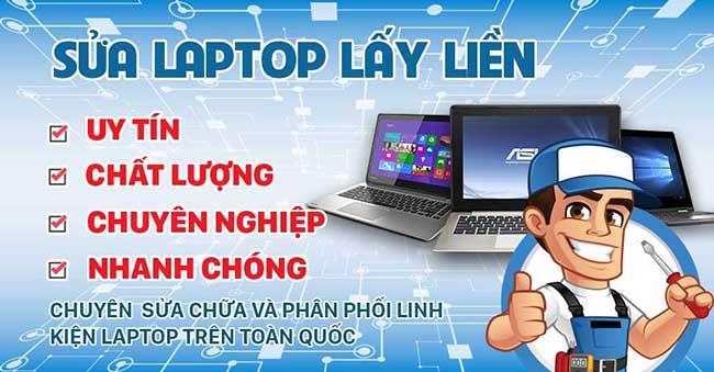 Sửa máy tính tại nhà phường Tân Bình