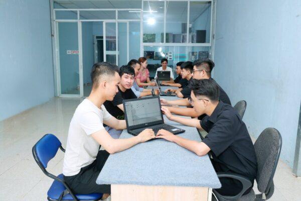 Sửa laptop chuyên nghiệp tại Tân Uyên