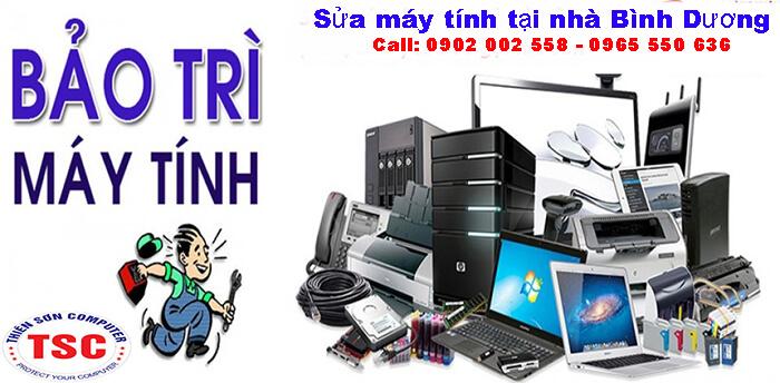 Sửa máy tính tận nơi Vĩnh Cửu