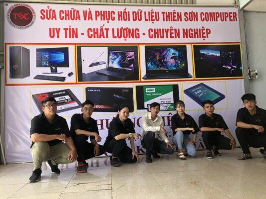 Thiên Sơn Computer