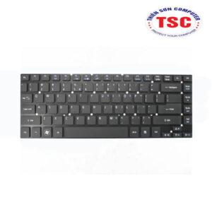 Bàn phím Laptop Acer 4830 giá rẻ