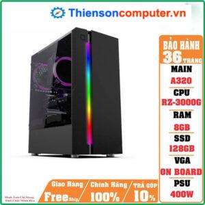 Máy Bộ Gaming AMD - Amon 1 chính hãng