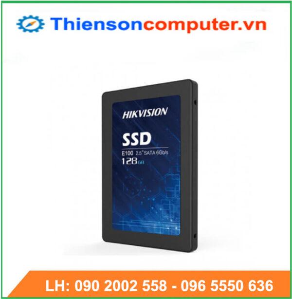 Ổ Cứng SSD HIKVISION E100 128GB GIÁ RẺ