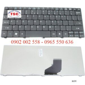 Bàn Phím Laptop Acer D255