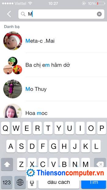4 Tính năng trên Zalo khiến Facebook cũng phát thèm