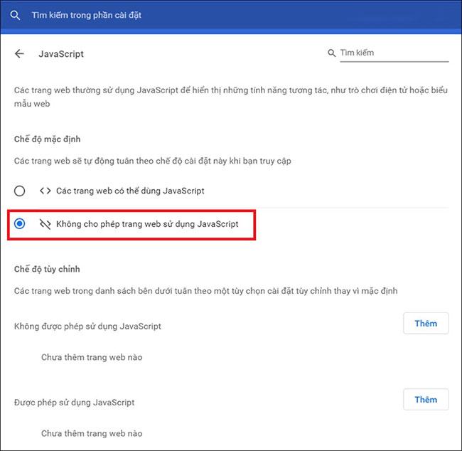 Cách copy trang web không cho copy bằng Google Chrome nhanh chóng