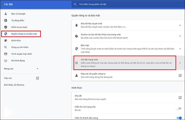 Cách copy trang web không cho copy bằng Google Chrome đơn giản