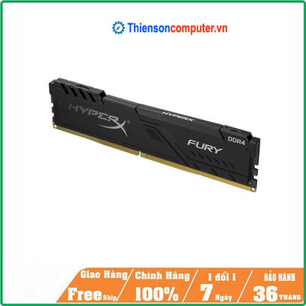 Ram Kingston Hyperx Fury 8GB/2666 DDR4 ( 1X 8Gb ) chính hãng