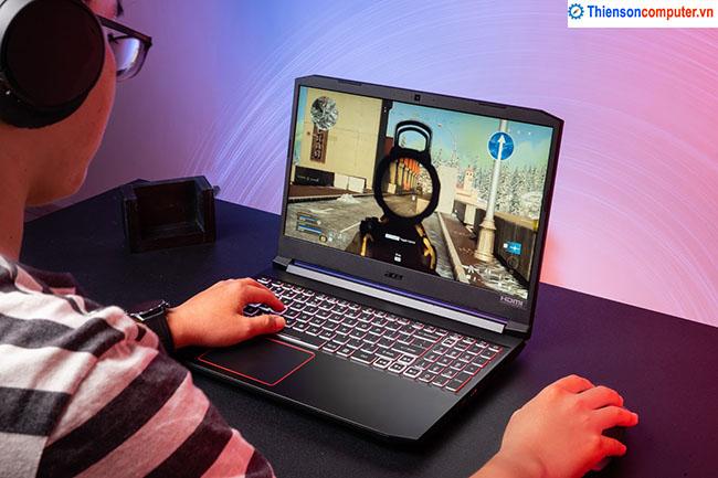 Laptop gaming có thể làm đồ họa được không